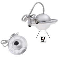 Vanxse CCTV 1/3 Sony Effio 1000TVL 960H 2.5mm wide Lens Security camera UFO Style Mini surveillance Camera