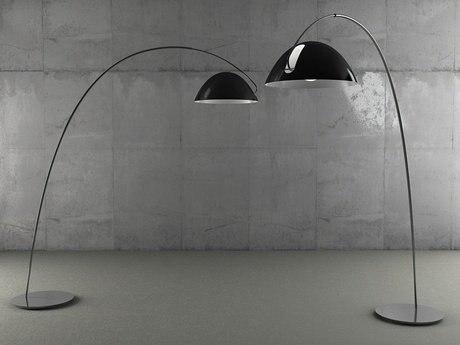 Grossen Halb Kreis Bogenlampe Boden Lampe Ikea Angeln Mahjong Couchtisch Stehlampe Led Wohnzimmer Leuchtet In