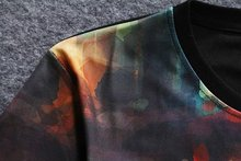 Sherlock Printed T-Shirt