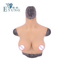 Realistic Silicone Breast Forms Artificial Boobs Enhancer For Crossdresser Cosplay 4600g big realistic silicone breast forms large artificial boobs enhancer crossdresser shemale