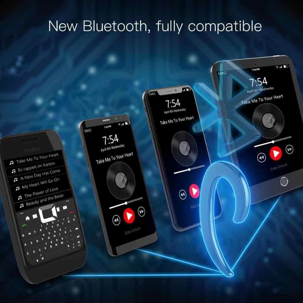 JAKCOM ET słuchawki douszne gorąca sprzedaż w słuchawkach słuchawki jako ucho telefony qs2 kablosuz kulaklik