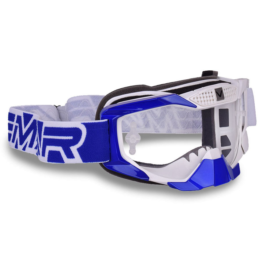 Motocross Glasses Goggles Cross Country Skis Snowboard Atv Mask Oculos Gafas Motocross Motorcycle Helmet Mx Goggles Providing Amenities For The People; Making Life Easier For The Population
