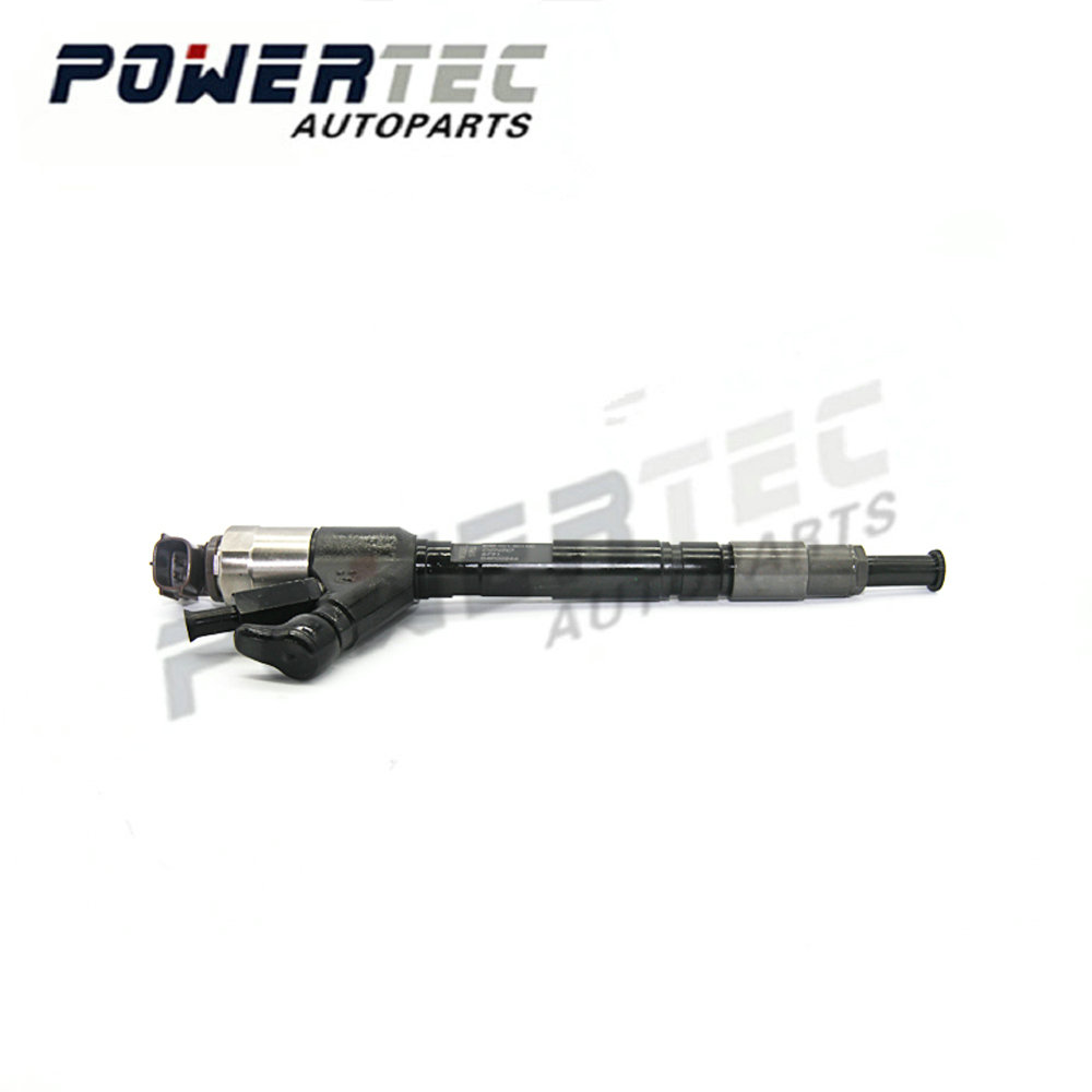 Most popular common rail fuel injection diesel injector