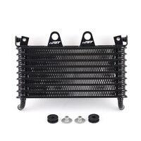 Радиатор масляного радиатора двигателя для BMW R Nine T скремблер чистый городской G/S R NineT 2014 2019 2018 аксессуары для мотоциклов