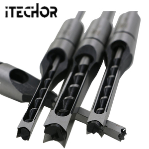 iTECHOR 4 PCS DIY Woodworking