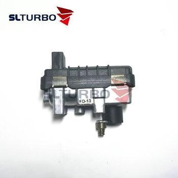 G-13 NIEUWE Turbo Wastegate Actuator 758351 voor BMW 525 D E60 E61 M57N2 170Kw 173Kw 231Hp 235Hp-767649 G13 actuator 758351-0020