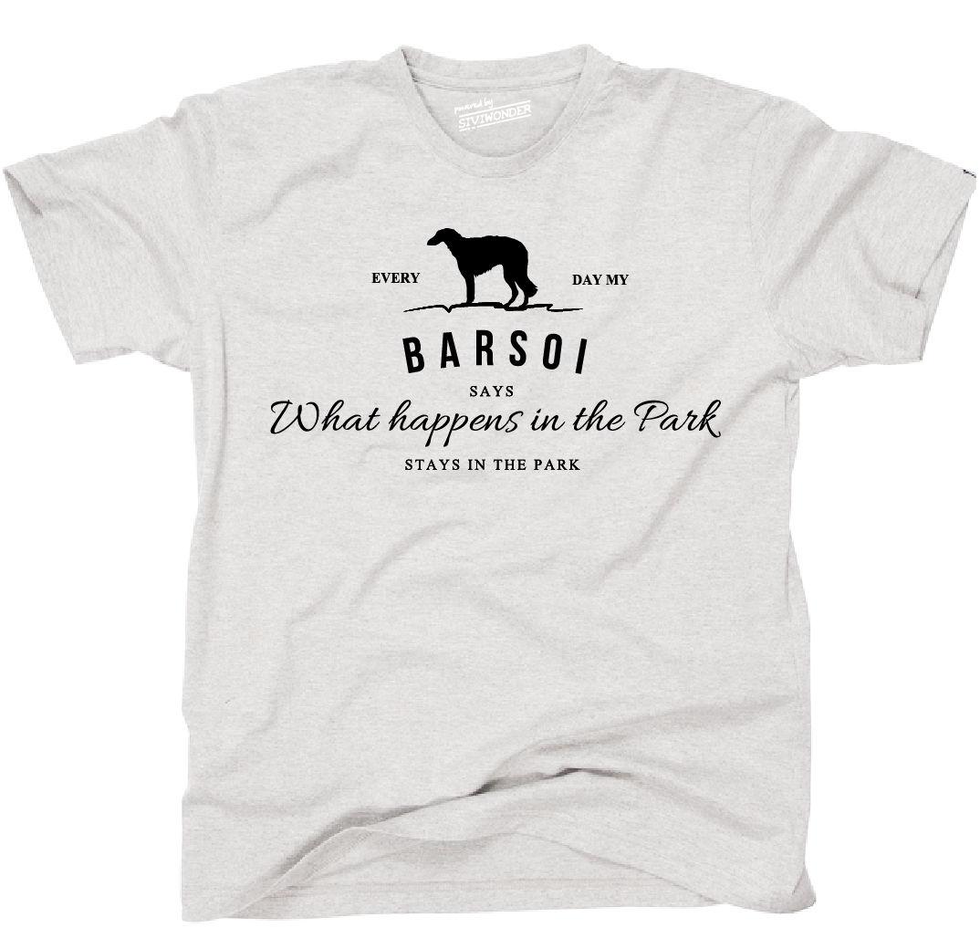 TVL T-Shirt Hund Hunde My DOG Vintage Logo Park fun Siviwonder