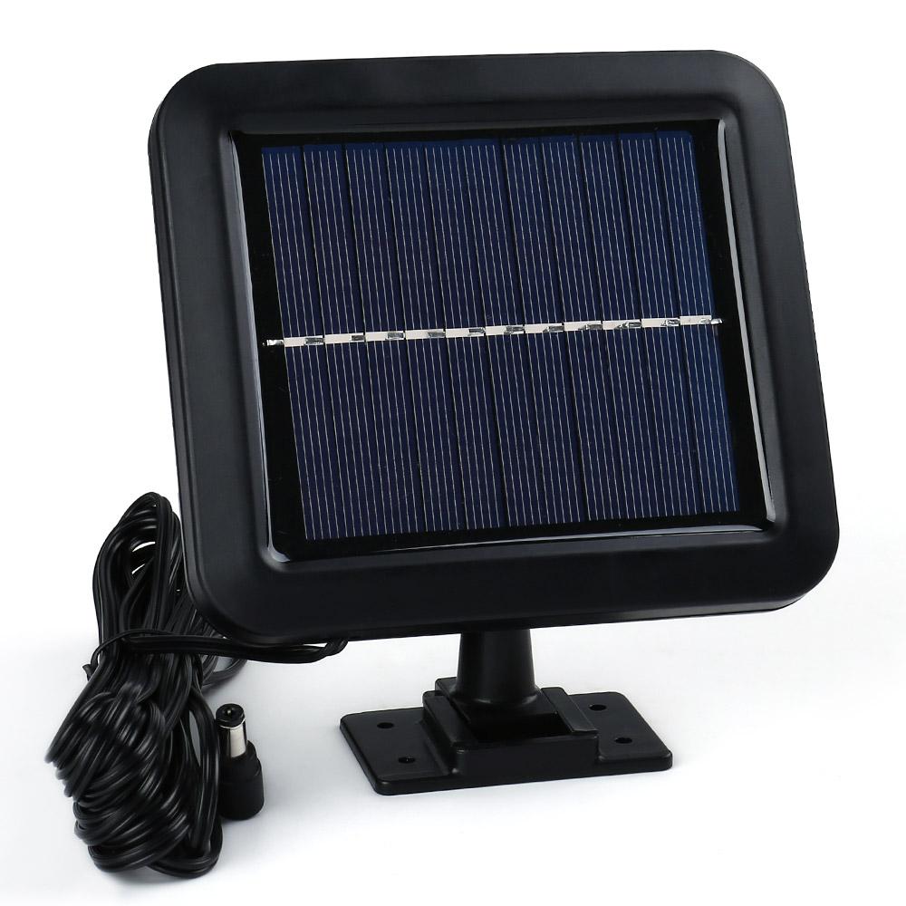 أفضل مصباح على الطاقة الشمسية