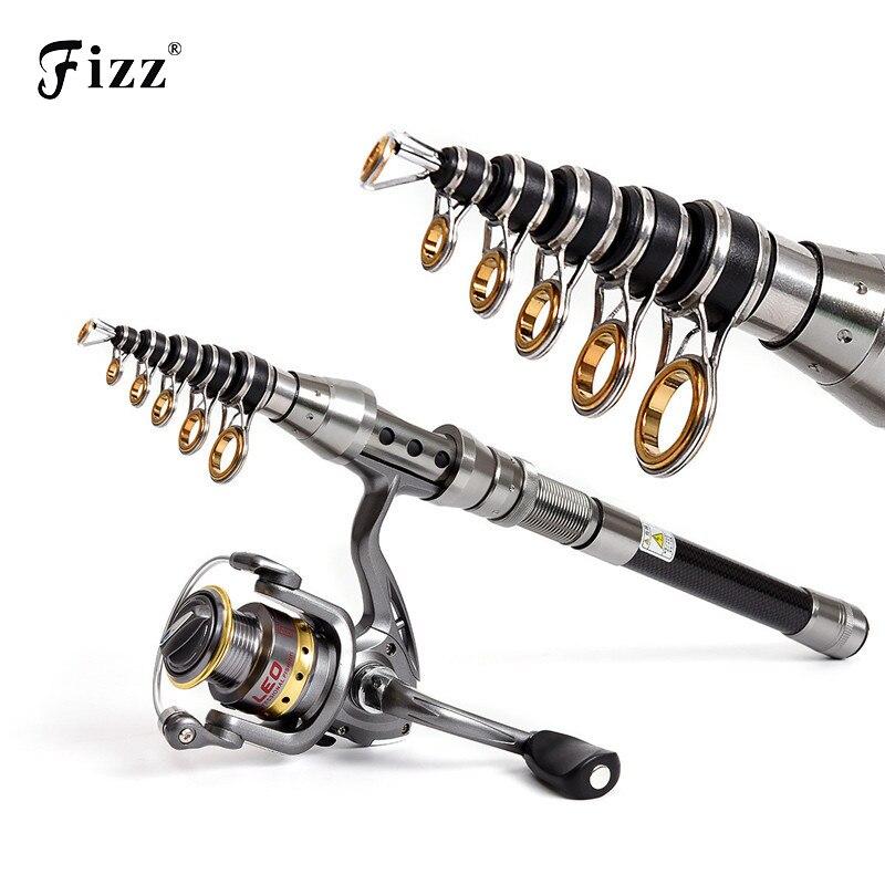 Super Powerful Telescopic Sea Fishing Rod Mini Portable Lightweight Carbon Fiber Fishing Rod Travel Fishing Tackle Dropshipping