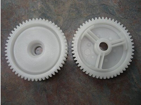 for Mazda 3 5 6 CX-7 CX-9 RX8 Front / Rear Power Window Regulator Motor Gear