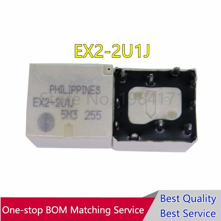 20Pcs EX2 2U1J new