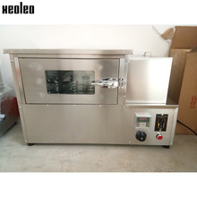 SEHE Pizza cone oven 12 Cones Baking Oven 2000W 220V/110V Pizza cone baking machine Cone Baker Stainless steel CE Approved