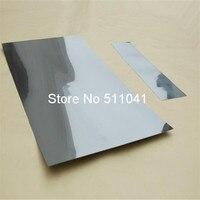 1 PC Molybdenum Metal Sheet 99.9% Molybdenum plate 1*200*200