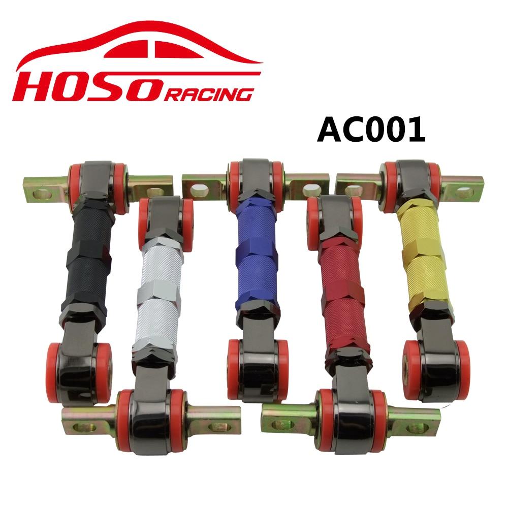 medium resolution of for honda civic ef eg ek 88 00 hoso racing adjustable suspension rear upper camber