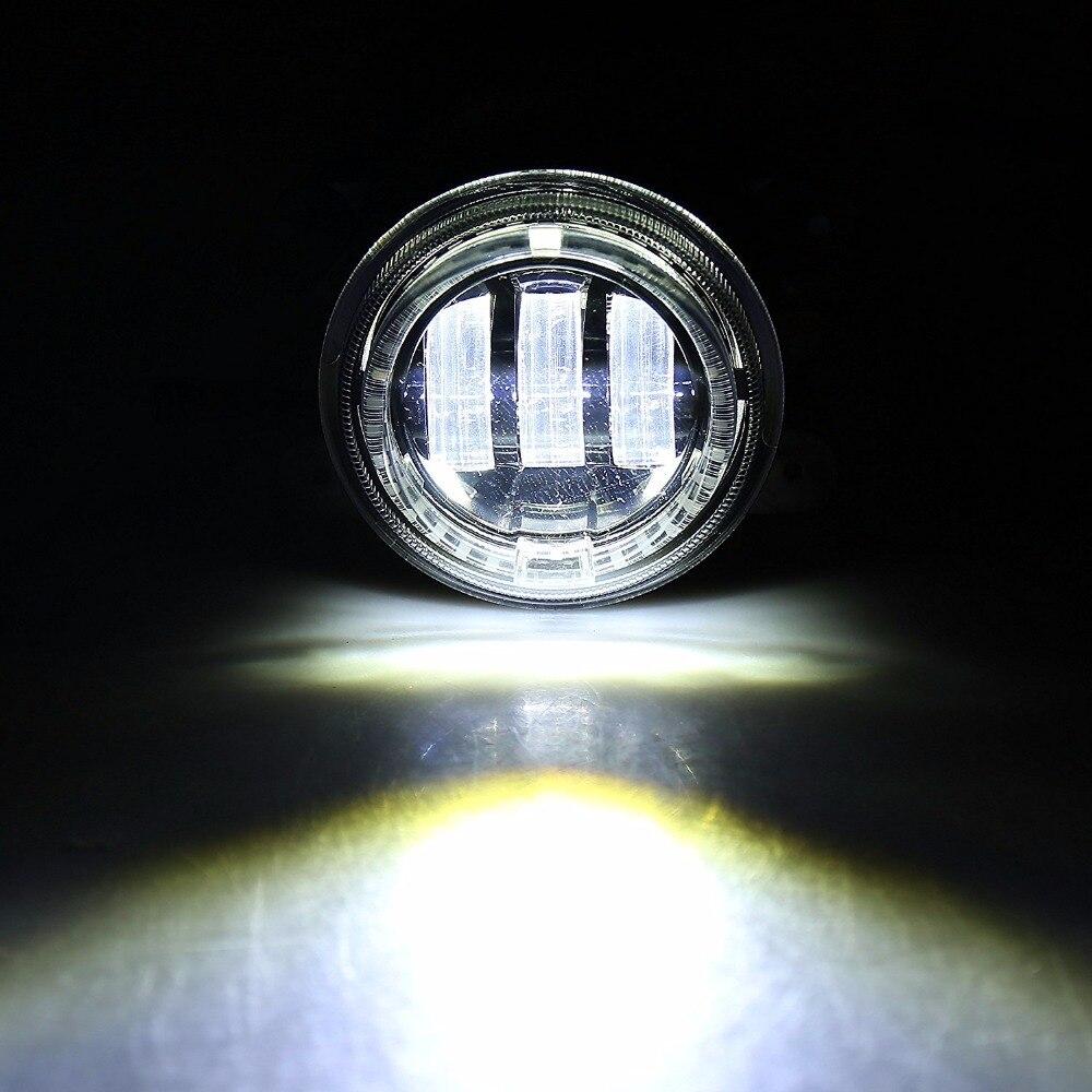 AKD tuning autos Schwanz lichter Für Mercedes Benz VITO V250 V260 V260L Rückleuchten LED DRL tagfahrlicht Nebel lichter hinten park - 3