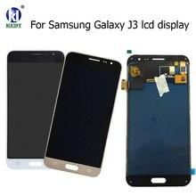 Ограниченное предложение 100% совместимый для Samsung Galaxy J3 J320 2016 j320f j320fn j320m ЖК-дисплей Экран дисплея планшета Ассамблеи