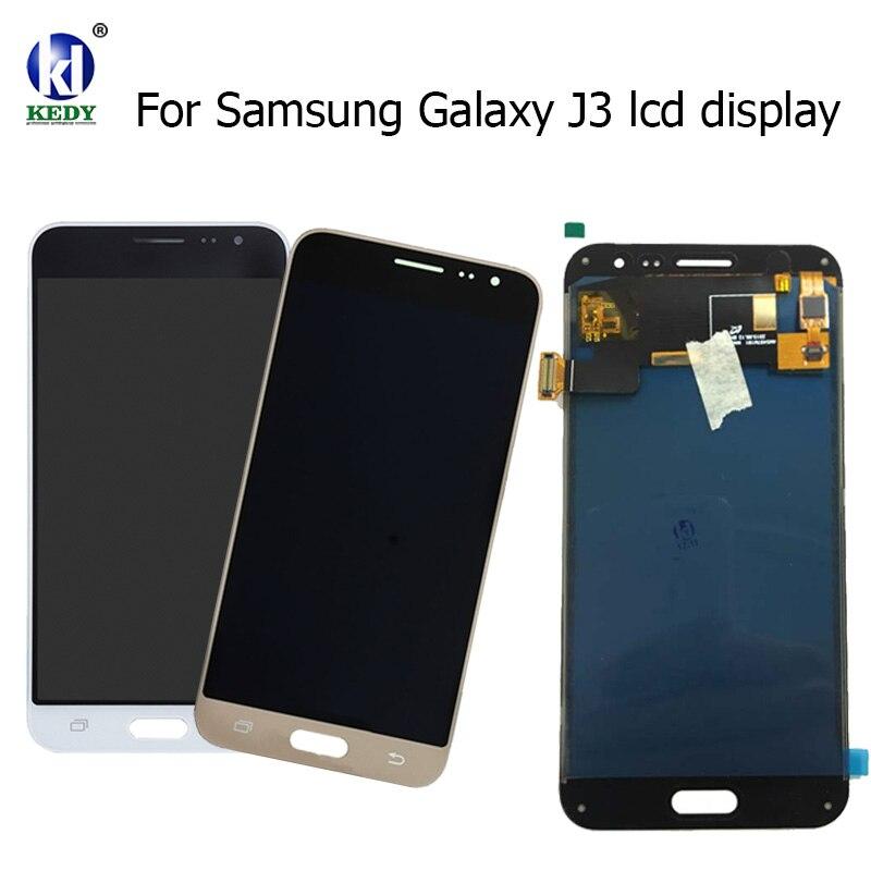 100% Compatible For Samsung Galaxy J3 J320 2016 J320F J320FN J320M LCD Display Screen Digitizer Assembly