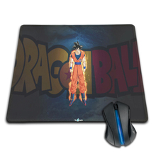 Babaite 250x290x2mm 180X220X2mm Dragon Ball Son Goku Customized Mouse Pad Computer Notebook Laptop Equipments Gaming Mouse Mat