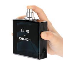 100ml Men Cologne Parfum Men Fresh Fragrances Mature Gentleman Temptations Sexy Lasting Fragrance Spray Parfume Bottle