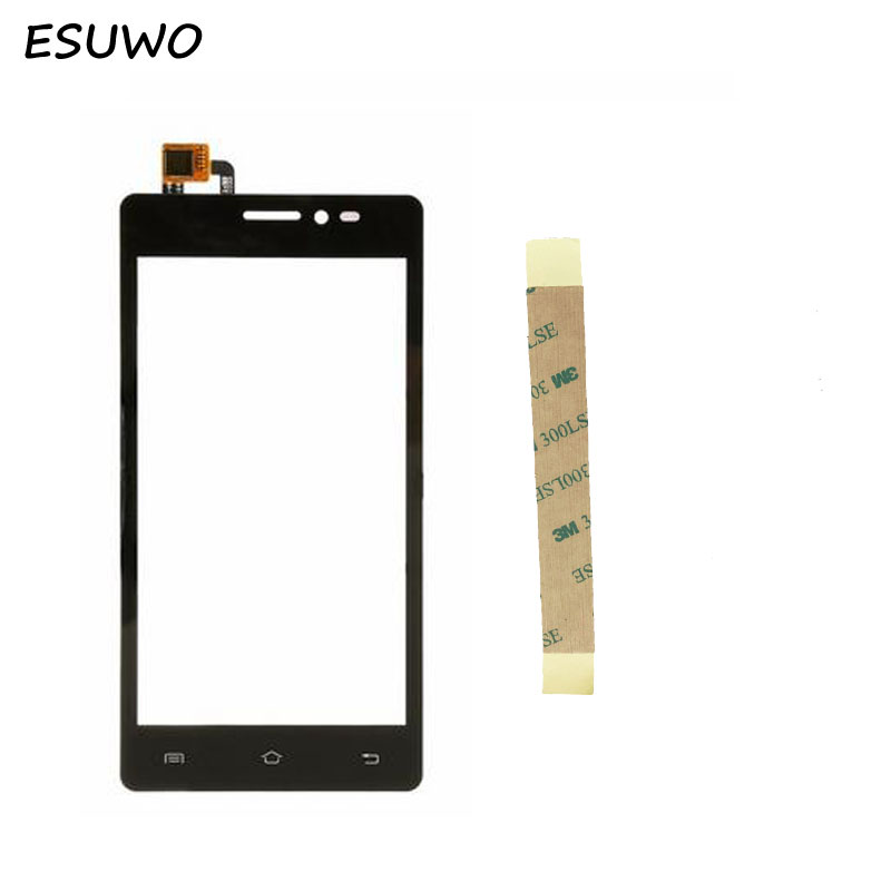 ESUWO Touch Screen For Prestigio psp3509 Touch Digitizer Sensor Glass Lens Touchscreen Front Glass