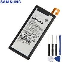 Original Replacement Battery EB-BG57CABE For Samsung Galaxy 2016 Edition On5 J5 Prime G5700 G5510 Genuine Phone Battery 2600mAh стоимость