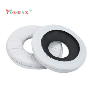 Mosunx Ear-Pads Headphone Sony V100 for Mdr-v150/V250/V300/.. 1-Pair