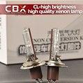 Nova Arival 35 W 12 V AC Alta Qualidade Alto Brilho HID Xenon Lâmpada UV resistente H1 H3 H7 H8 H9 H11 9005 9006 9012 com Base de Metal