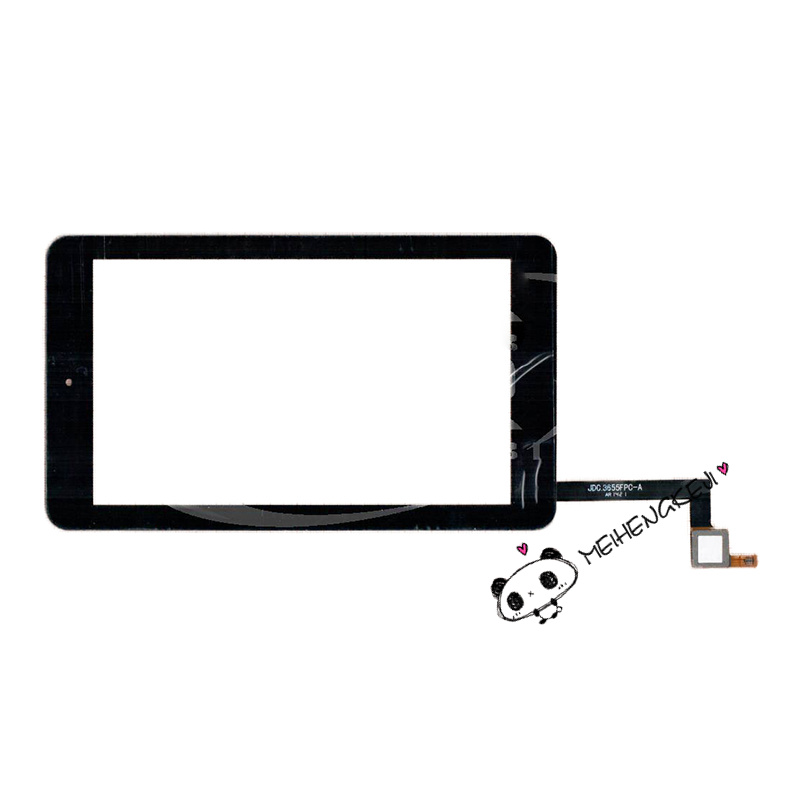 New 7 Tablet For Alcatel Pop 7 P310 P310X JDC.3655FPC-A Touch screen digitizer panel replacement glass Sensor Free Shipping new for 7 alcatel one touch pixi7 l216x i216x 1216x ot1216 1216 tablet touch screen digitizer glass panel sensor replacement