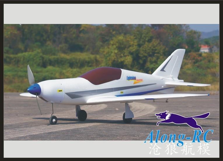 RC EPO เครื่องบินกีฬา RC เครื่องบินรุ่น RC HOBBY ของเล่น hover Millennium Master RC เครื่องบิน (มีชุดหรือ PNP ชุด)-ใน เครื่องบิน RC จาก ของเล่นและงานอดิเรก บน   1