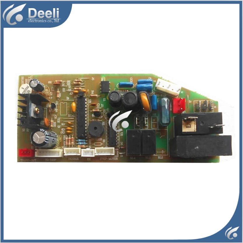 ФОТО 95% new good working for air conditioning board KFR-2500GW KFR-3200GW circuit board
