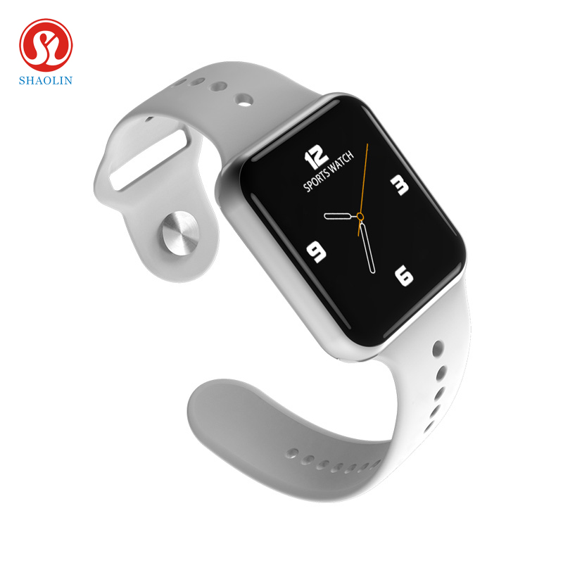 Bluetooth Smart Watch NEW Upgrade SmartWatch Case for Apple iOS iPhone Xiaomi Android Smart Phone vs Apple Watch 3 floveme q5 bluetooth 4 0 smart watch sync notifier sim card gps smartwatch for apple iphone ios android phone wear watch sport