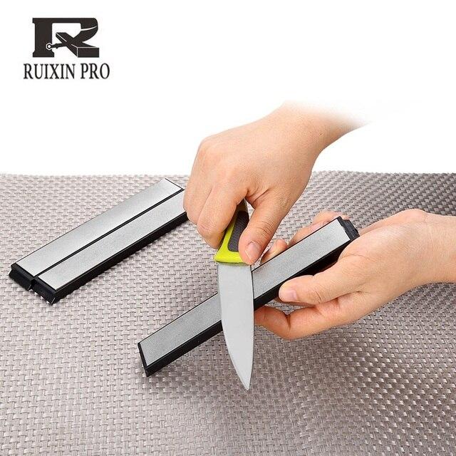 Ruixin 3 Stucke Professionelle Diamant Messer Spitzer Steine