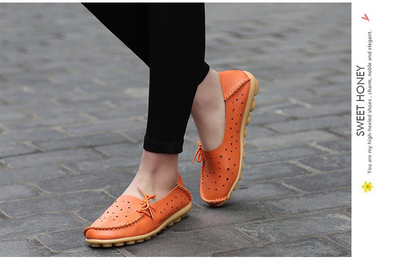 AH915 (31) Women's Loafers
