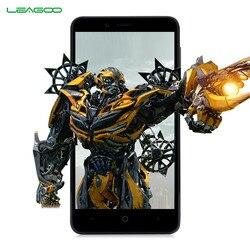 LEAGOO KIICAA POWER 3G Smartphone 5.0 inch Android 7.0 MTK6580A Quad Core RAM 2GB ROM 16GB 4000mAh Dual Rear Camera Mobile Phone
