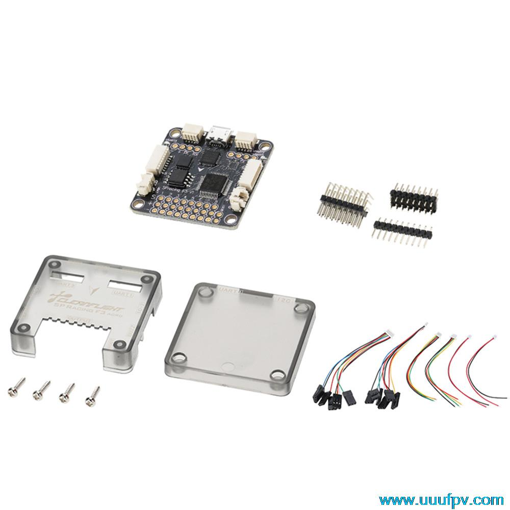 F3 Acro Deluxe Flight Control SP Pro Racing F3 Flight Controller-Cleanflight perfect for 250 Quadcopter Better than NAZE/ Flip32 3d пазл expetro голова снежного барана 10704