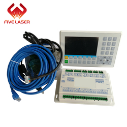 Ruida kontroler RDC6445G dla cięcie laserowe i grawerowanie maszyny