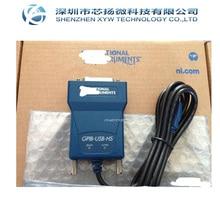 100% nowy oryginalny interfejs NI GPIB USB HS 778927 01 IEEE 488 nowość
