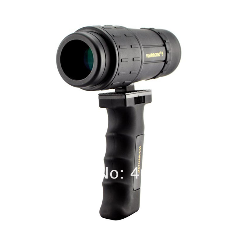 Visionking font b Telescopic b font Monoculars K7x32 Mm 18 Close Focus Compact Design Monocular With
