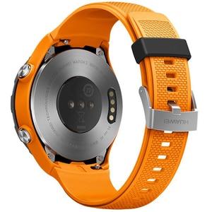Image 5 - Oryginalny zegarek Huawei 2 inteligentny zegarek Bluetooth eSIM połączenie telefoniczne tętno Tracker dla androida iOS IP68 wodoodporny NFC GPS