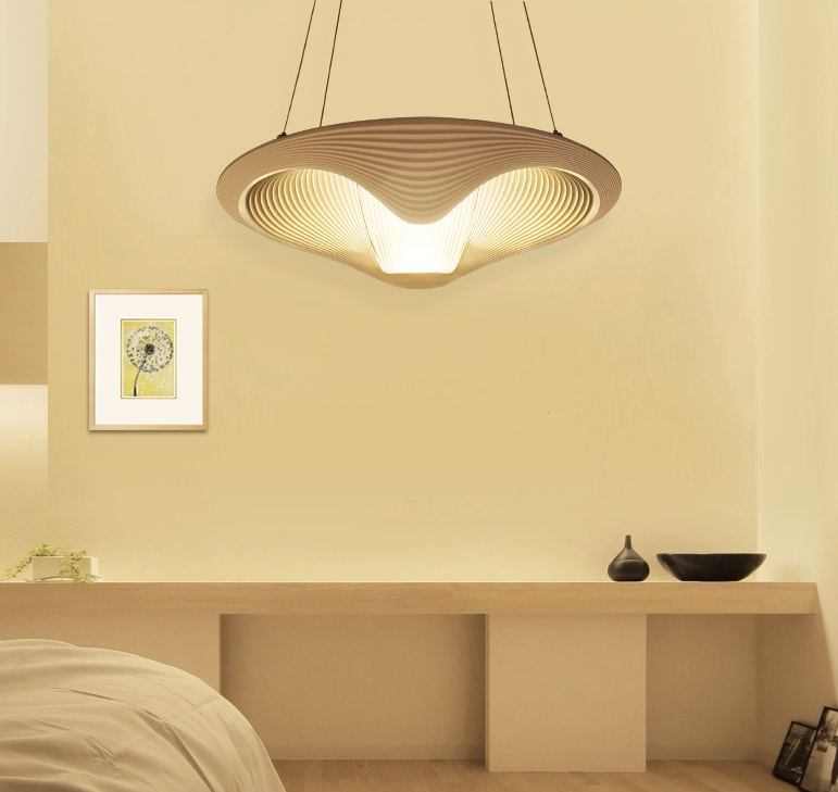 modern LED  pendant lights personality originality Nordic lighting study restaurant  bedroom living room  LO838 nordic pendant lights simple personality creative cafe restaurant pendant lamp modern living room study bedroom lighting fixture