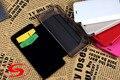 2016 Мягкий PU Кожа Флип Карт Бумажника Стенд Телефон Case Cover Для Huawei Y6 Honor 4А С Подставкой Функции и Карты Держатель 5 Цвет
