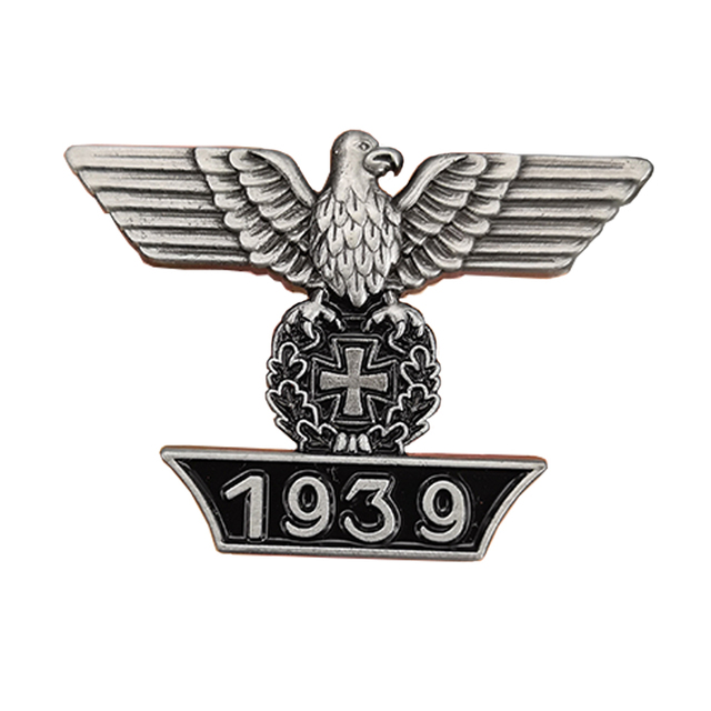 German Eagle 1939 Pin Badge In Pins Badges From Home Garden On