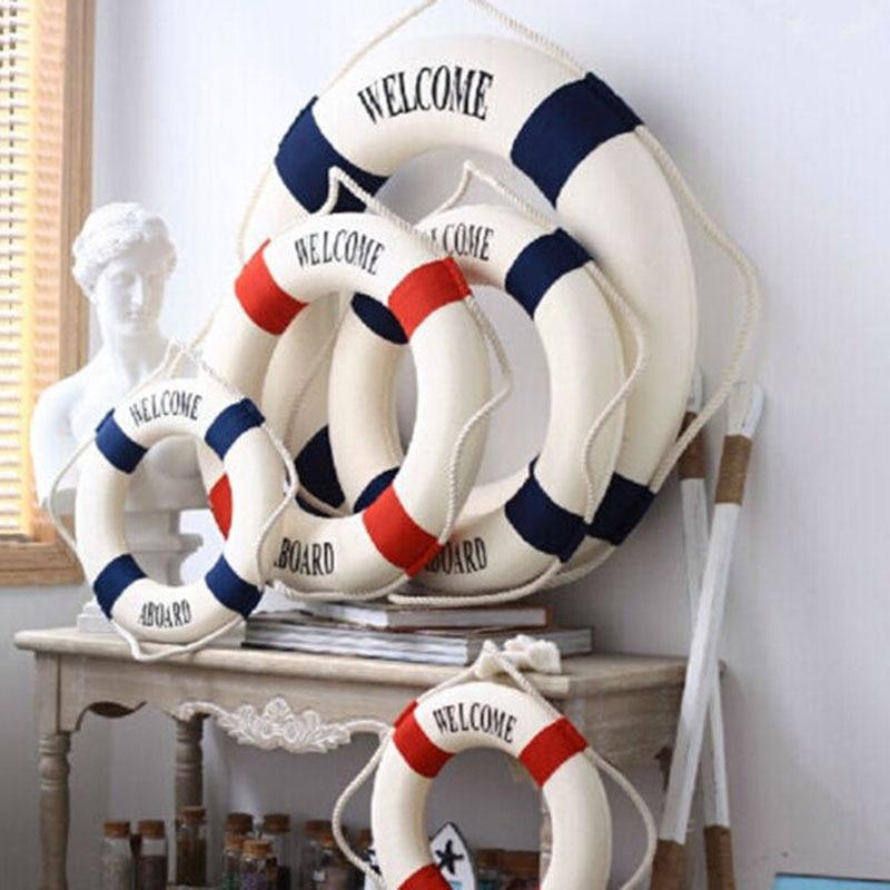 Buy foam home decor nautical decorative for Where can i buy nautical decor