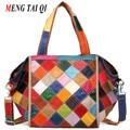 Натуральная кожа натуральная кожа сумка роскошные сумки женские сумки дизайнер тотализатор сумка высокого качества женщины сумка сумки 2016 4