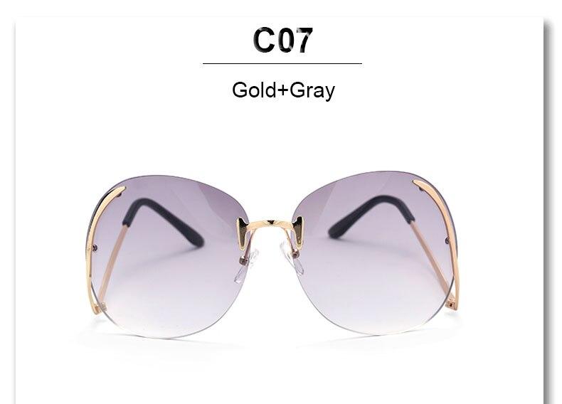 b2684ff0f2d Dropwow Unique Hot Sell transparent Eyeglasses Women Optics Glasses ...