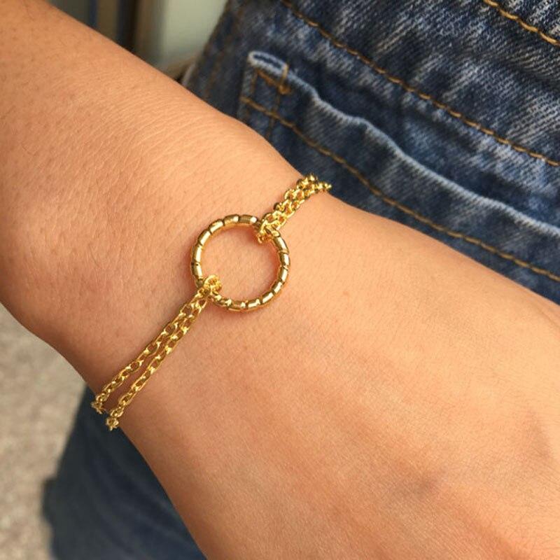 Online Shop present simple bracelets for women Vintage Indian ...