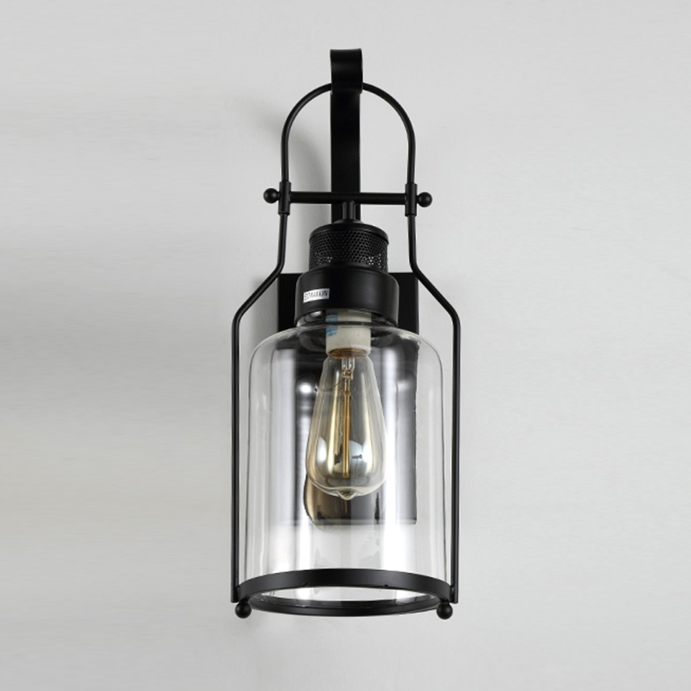 modern outdoor lanterns, glass outdoor garden candle lanterns ...