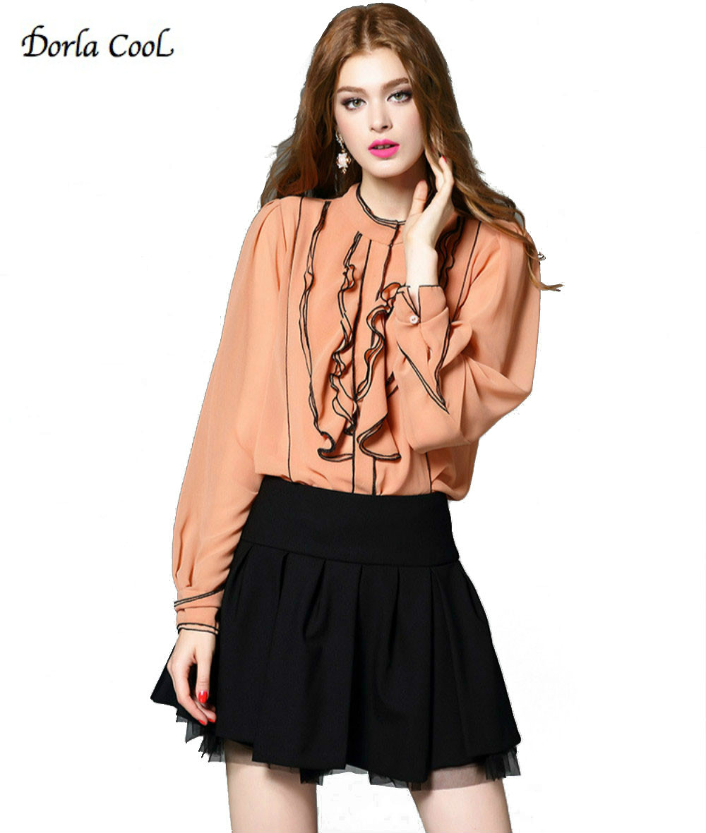 Compare Prices on Black Silk Shirts Women- Online Shopping/Buy Low ...