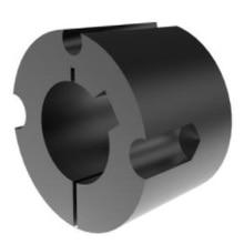 "CPT TB коническая втулка 2517 втулка, 12~ 65 мм Диаметр отверстия, 1/""~ 2-5/8"" Диаметр отверстия, сталь для американского шкива"