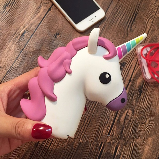 Portable Unicorn Charger